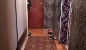 3 комнаты, д. Пача, улица Кузовлева, д. 4