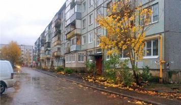 4 комнаты, Вологда, Технический переулок, д. 46Б