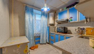 1 комната, Вологда, улица Александра Клубова, д. 17