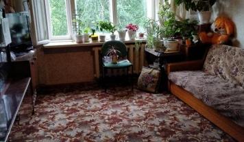 4 комнаты, Вологда, д. 29
