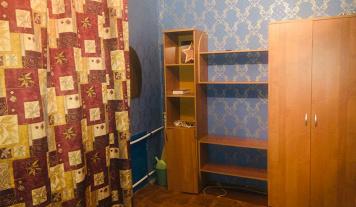 Комната, Вологда, улица Текстильщиков, д. 2