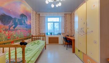 4 комнаты, Вологда, улица Пролетарская, д. 73