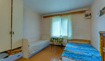2 комнаты, Сокол, улица Молодежная, д. 11