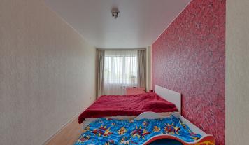 2 комнаты, Вологда, улица Молодежная, д. 20