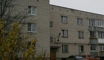 4 комнаты, Вологда, Московское шоссе, д. 12