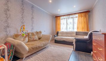 3 комнаты, Вологда, Поселковый переулок, д. 5
