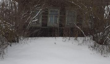 Дом, с. Кубенское, улица Ветеранов, д. 5