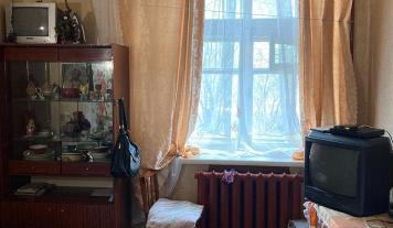 2 комнаты, Вологда, Старое шоссе, д. 3