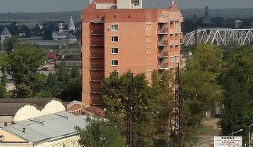 Студия, Вологда, улица Чернышевского, д. 137