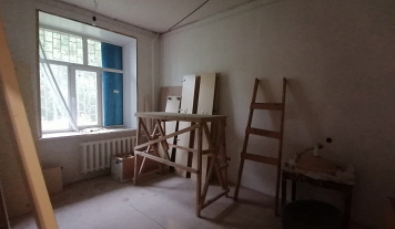 Офисное помещение, Вологда, улица Дзержинского, д. 37