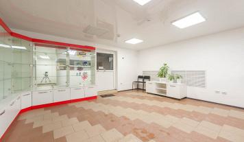 Офисное помещение, Вологда, улица Лермонтова, д. 15