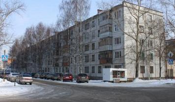 4 комнаты, Вологда, улица Комсомольская, д. 42