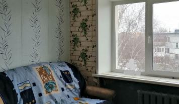 Комната, Вологда, улица Городской Вал, д. 11