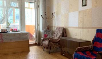 2 комнаты, п. Федотово, д. 8