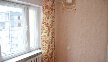1 комната, п. Федотово, д. 26