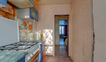 3 комнаты, Вологда, улица Александра Клубова, д. 33
