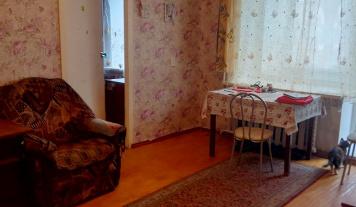 2 комнаты, п. Федотово, д. 15
