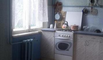 3 комнаты, д. Макарово
