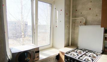 3 комнаты, п. Федотово, д. 15