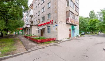 4 комнаты, Вологда, д. 4