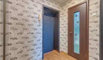1 комната, Вологда, улица Добролюбова, д. 52
