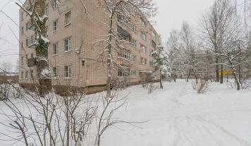 Студия, Вологда, улица Полевая, д. 17