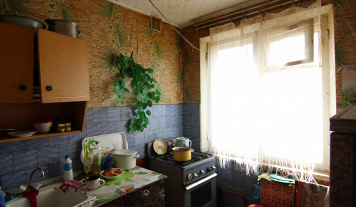 4 комнаты, п. Грибково, д. 7