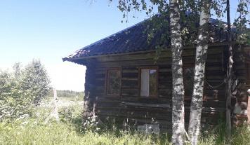 Дом, д. Филькино