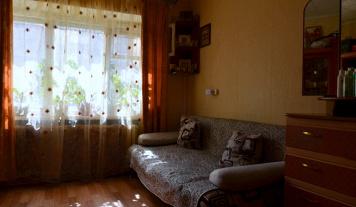 Комната, Вологда, улица Петрозаводская, д. 14А