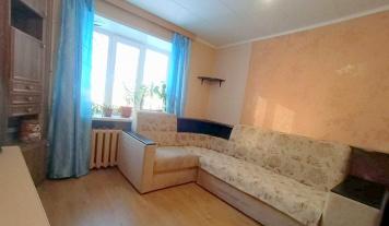 Комната, Вологда, улица Маршала Конева, д. 33