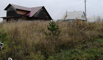 Дом, с. Шапша