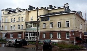 4 комнаты, Вологда, улица Комсомольская, д. 7