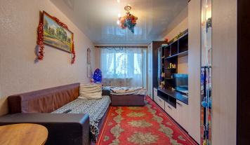 2 комнаты, Вологда, улица Герцена, д. 94