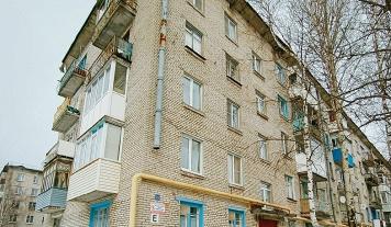 1 комната, п. Федотово, д. 10