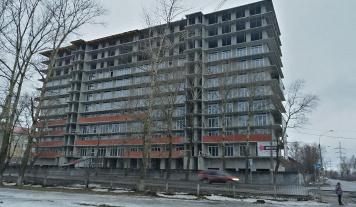 Студия, Вологда, улица Карла Маркса, д. 33А