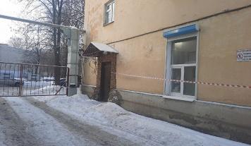 1 комната, Вологда, улица Ветошкина, д. 23