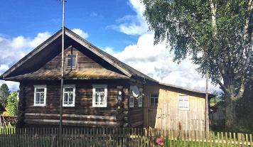 Дом, д. Кривяцкое, д. 65