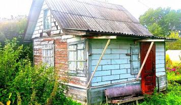 Дом, Вологда