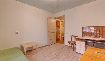 1 комната, Вологда, улица Воркутинская, д. 7
