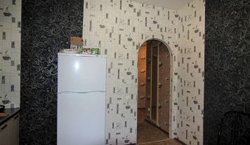 3 комнаты, п. Сосновка, улица Комсомольская, д. 2