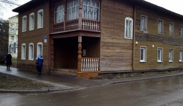 4 комнаты, Вологда, улица Козленская, д. 47