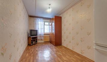 2 комнаты, Вологда, улица Петрозаводская, д. 18А
