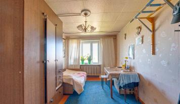 1 комната, Вологда, улица Залинейная, д. 26Б