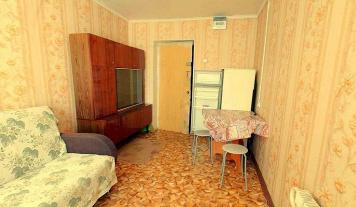 Комната, Вологда, улица Михаила Поповича, д. 26