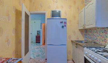 1 комната, Сокол, улица Мусинского, д. 53