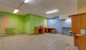 Помещение свободного назначения, Вологда, улица Ярославская, д. 31Б