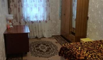 2 комнаты, п. Кипелово, улица Новая, д. 4