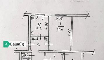 4 комнаты, Вологда, улица Новгородская, д. 29А