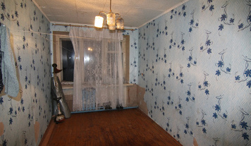 3 комнаты, д. Семенково-2, д. 11