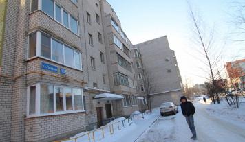 2 комнаты, Вологда, улица Гагарина, д. 73